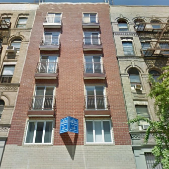 147 West 142nd Street condominium