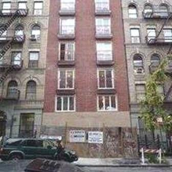 147 West 142nd Street Building
