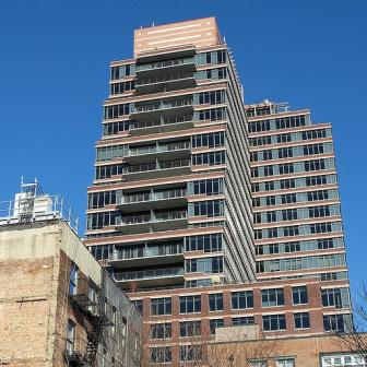 1481 Fifth Avenue