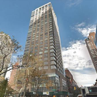 150 Columbus Avenue Condominium