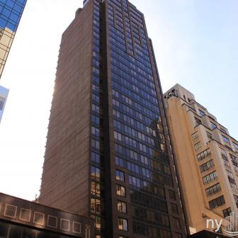 150 East 57th St NYC