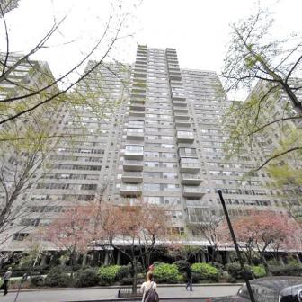 150 East 69th Street Co-op