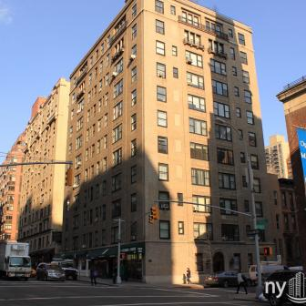 151 East 80th Street Conversion Rental