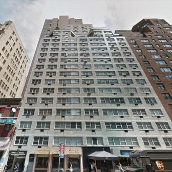 153 East 57th Street