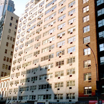 153 East 57th Street Co-op
