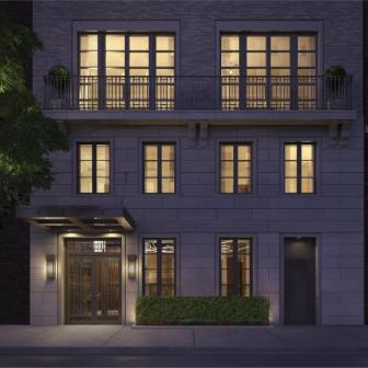 155 East 79th Street Luxury Buildings