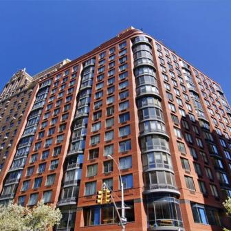 155 West 70th Street - The Coronado developed by Sherwood Equities