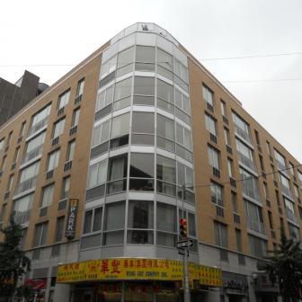 158 Hester Street
