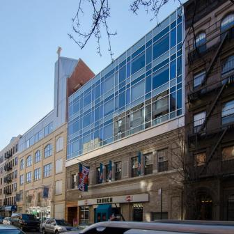 158 West 83rd Street