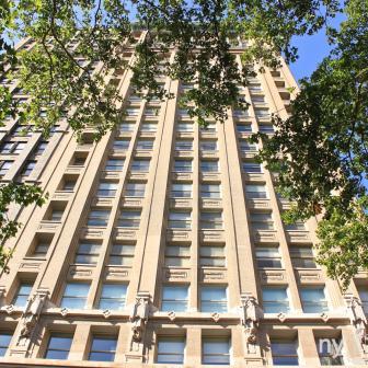 15 Madison Square North 15 East 26th Street Condominium