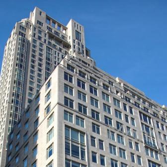 15CPW - 15 Central Park West - Classic Pre-war Architectural Style