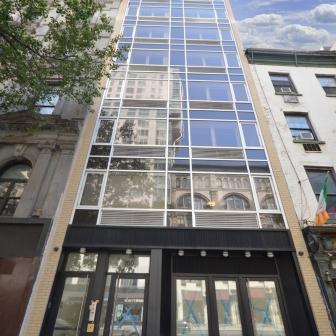 160 East 23rd Street NYC