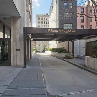 160 East 38th Street NYC