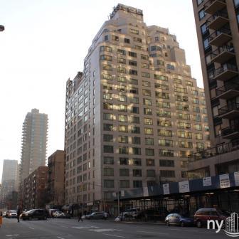 160 East 84th Street luxury apartments