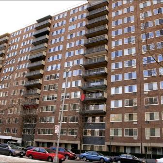 160 West 97th Street Rental