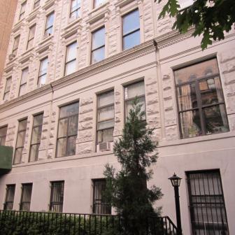 162 West 80th Street NYC