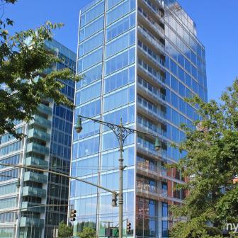 165 Charles Street Condominium