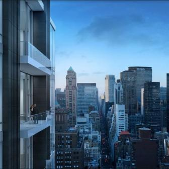 172 Madison Avenue nyc condos