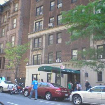 172 West 79th Street Condominium