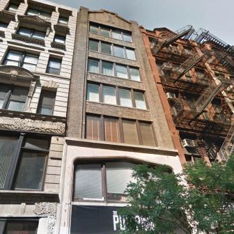 17 East 17th Street Flatiron Building