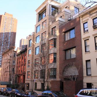 180 East 93rd Street nyc