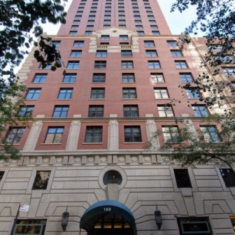 188 East 70th Street Condominium