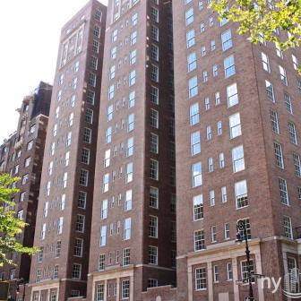 18 Gramercy Park South Condominium