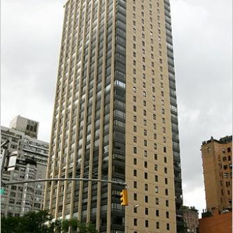 190 East 72nd Street Co-op