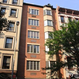 197 Prince Street Condominium