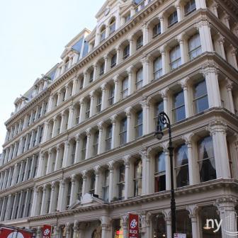 1 Bond street Condominium