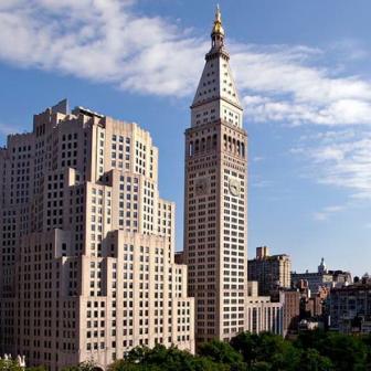 1 Madison Avenue Landmark Skyscraper
