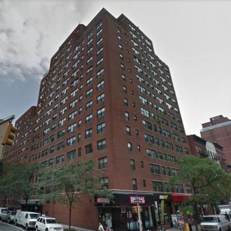 200 East 27th Street NYC