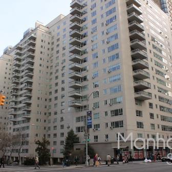 200 East 66th Street Condominium