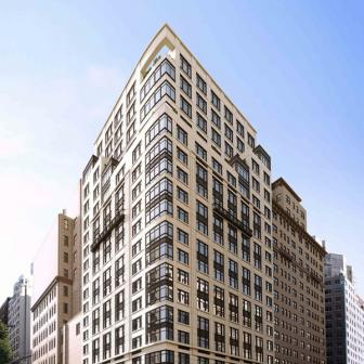 200 East 79th Street Full-service Condominium