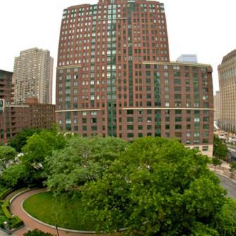 200 Rector Place Condominium