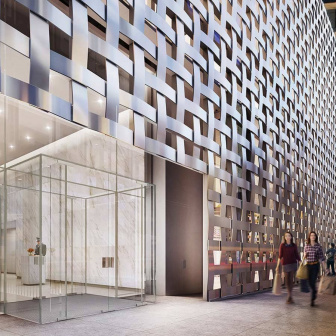 Apartmentes for sale at 200 East 59th Street in Sutton Place