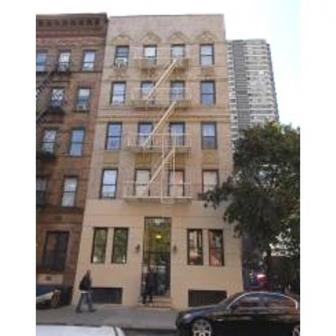 206 East 124th Street Classic Building
