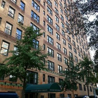210 East 68th Street NYC