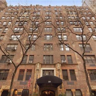 210 East 73rd Street Co-op