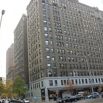 210 West 101st Street Rental