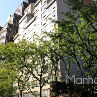 211 East 51st Street Luxury Apartments