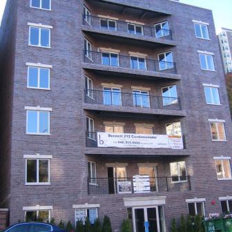 212 Bennett Avenue Condominium