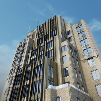 212 West 18th Street Luxury Condominium Residences