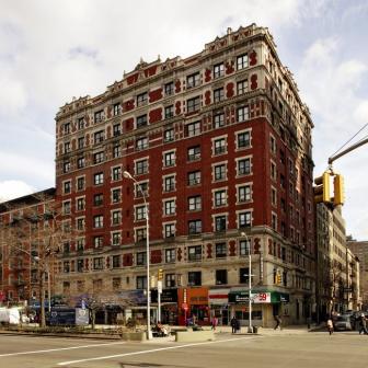 215 West 101st Street Rental