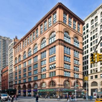 21 Astor Place Condominium