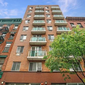 21 Ludlow Street Condominium