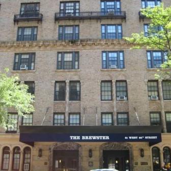 21 West 86th Street Condominium