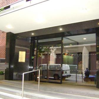 220 East 54th Street Entrance