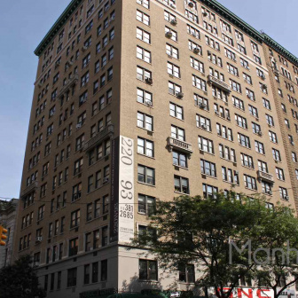 220 West 93rd Street
