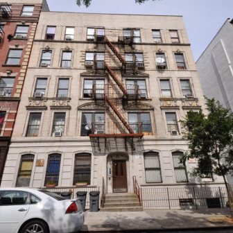 229 West 116th Street Luxury Apartments